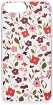 Kate Spade Women's Jeweled Boho Floral iPhone 7 Plus Case
