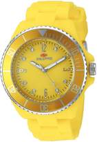 Seapro Women's SP7417 Bubble Analog Display Swiss Quartz Watch