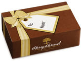 Harry & David Truffle Chocolate Gift Card Box