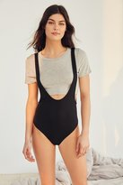 Out From Under Jane Crop Bodysuit