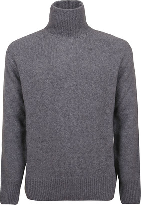 Kenzo Wool Recycled Cashmere Turtle