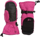 Gordini Aquabloc Lily Mittens - Waterproof, Insulated (For Women)