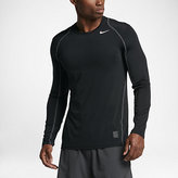 Nike Pro Men's Long Sleeve Training Top