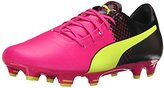 Puma Men's Evopower 3.3 Tricks Fg Soccer Shoe