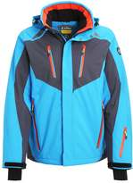 Killtec Brunor Ski Jacket Blau