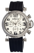 Breed Racer Collection 0101 Men's Watch