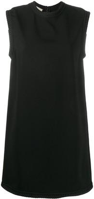 Gucci Ribbon-Trimmed Tank Top