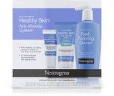 Neutrogena Healthy Skin Anti-Wrinkle System With Retinol, 1 Kit