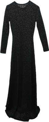 Adam Selman Sport Long dresses