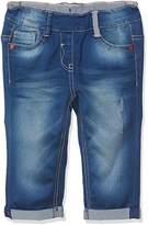 S'Oliver Girl's Caprihose Trousers,(Manufacturer Size:/SLIM)