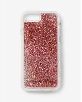 Express casemate glitter iphone 6 case