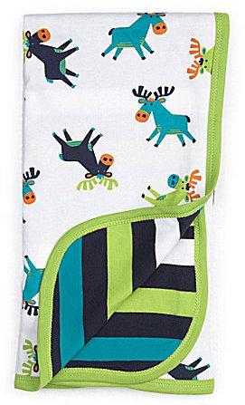 Offspring Forest 2-Ply Blanket