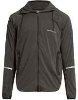 Peak Performance Attached hood performance jacket
