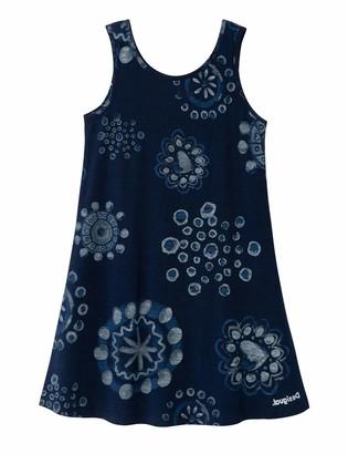 Desigual Girls' Vest_Ixtapaluca Dress