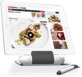 Prepara iPrep White Tablet Stand with Stylus