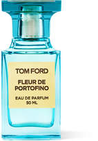 Tom Ford Fleur De Portofino Eau De Parfum - Sicilian Lemon & Bigarde Leaf Absolute, 50ml