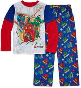 LICENSED PROPERTIES LEGO Ninjago 2-pc. Pajama Set - Boys 4-12