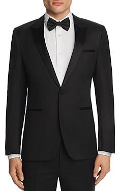 HUGO BOSS Astiane Slim Fit Tuxedo Jacket