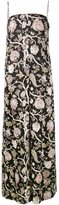 Zimmermann floral print jumpsuit - women - Silk/Polyester - 2