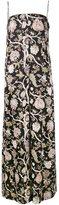 Zimmermann floral print jumpsuit - women - Silk/Polyester - 3