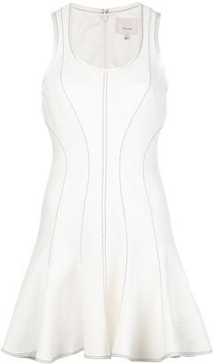 Cinq à Sept Sleeveless Dress