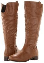 Gabriella Rocha Deke Extra Wide Calf Boot