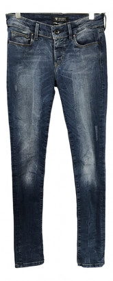 GUESS Cotton Jeans for Women