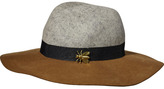 Scotch & Soda Colour Blocked Hat