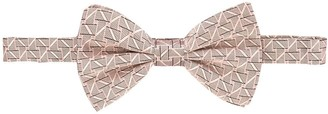 Dolce & Gabbana Geometric-Pattern Tie