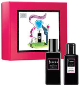 Robert Piguet Fracas Eau de Toilette Limited Edition Illustrated Coffret- 2.5 oz.