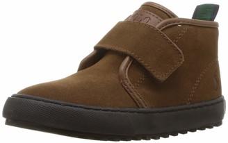 Polo Ralph Lauren Kids Boy's Chett Sneaker