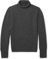 Oliver Spencer Wool Rollneck Sweater