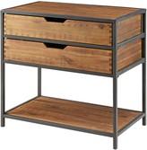 Madison Home USA Ryker 2-Drawer Storage Chest