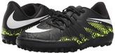 Nike Jr Hypervenom Phelon II TF Soccer (Toddler/Little Kid/Big Kid)