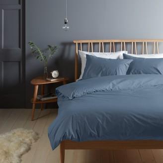 John Lewis & Partners Crisp and Fresh 200 Thread Count Egyptian Cotton Bedding
