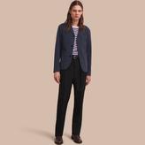 Burberry Cotton Workwear Jacket