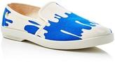 Rivieras Guten Tag Slip On Sneakers