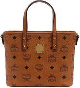 MCM Mini Anya Tote Bag