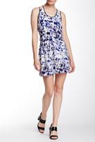 Parker Oceanside Silk Dress