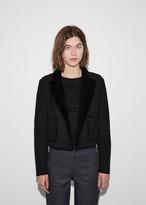 Proenza Schouler Short Coat