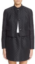 RED Valentino Women's 'Cloquet' Quilted Jacket