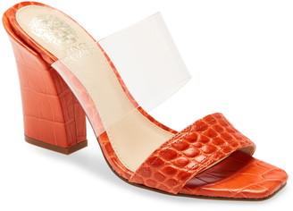 Vince Camuto Felima Two-Strap Sandal