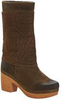 Antelope Laser Cut Boot