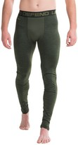 Layer 8 Heathered Tights (For Men)