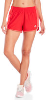 adidas Red Dash Woven Shorts