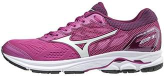Mizuno Women's Wave Rider 21 Running Shoe Athletic Shoe