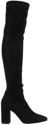 Twiggy Boots
