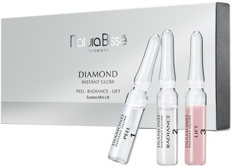 Natura Bisse 4 Sets Of Diamond Instant Glow Serums