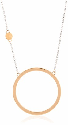 Tommy Hilfiger Jewelry Women Stainless Steel Pendant Necklace - 2700991