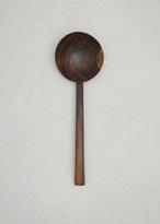 Aleph Geddis rosewood long ladle